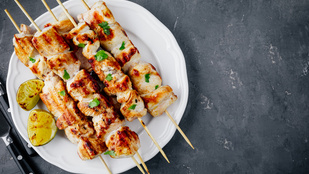 Olaszos, joghurtos-paradicsomos páccal a legfinomabb a csirkehús