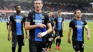 A bajnokságot már lefújták, de a kupadöntőt azért megrendezik Belgiumban