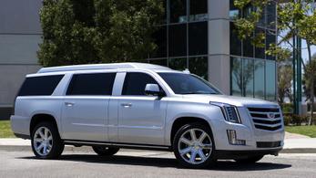 300 ezer dollárért eladó Tom Brady luxus-Cadillacje