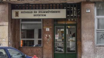 Demonstrációra készülnek a Színház- és Filmművészeti Egyetem hallgatói