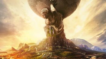 Még pár óráig ingyen van a Civilization VI