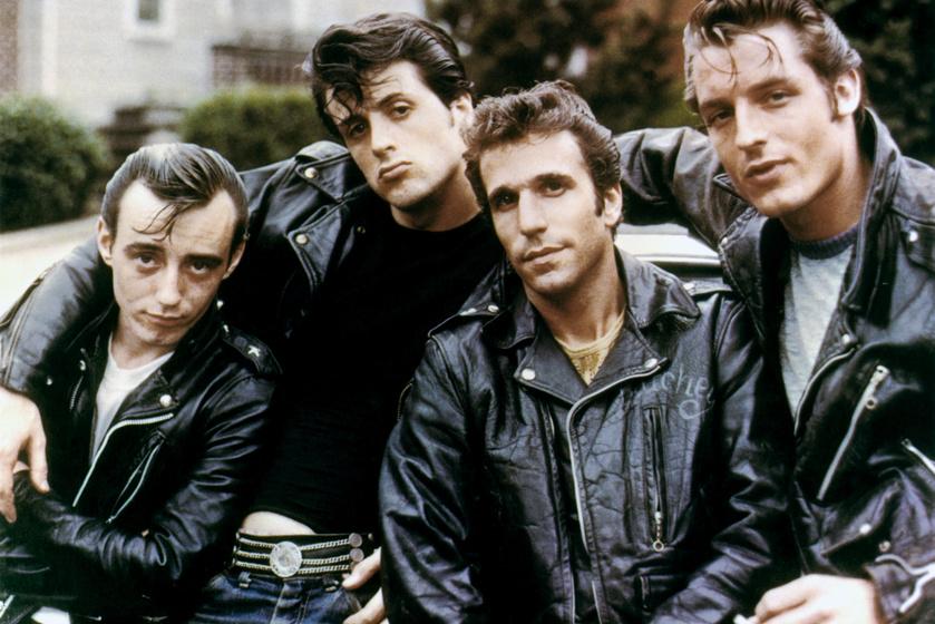 A lordok bandája végül Richard Gere nélkül készült el, szerepét Perry King játszotta el.