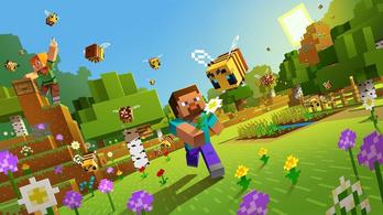 Magyar kutatók fedezték fel, hogy valójában a Minecraftban élünk