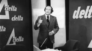 Emlékszel, amikor még a tudósok voltak a tévében a sztárok?