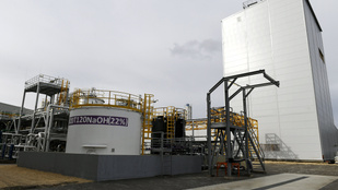 5 millió forint bírságot fizetett ki a Viresol szennyezése után a Mátrai Erőmű
