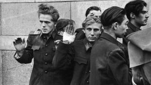 Háttér elmosódva – '56 ikonikus fotóinak története