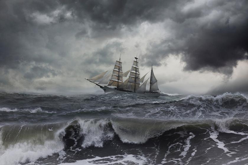 Évszázadokon át mindig ugyanott süllyedtek el a hajók: a Sárkány-háromszög rejtélye a Bermudáéhoz hasonló