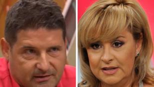 Hajdú Péter szerint etikátlan volt Szulák Andrea reakciója arra, hogy megszüntették a műsorát