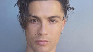 A nap kérdése: maradhat Cristiano Ronaldo frizurája?