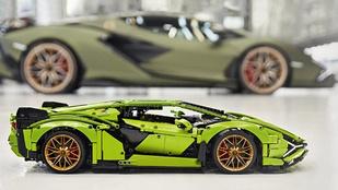 Lamborghini dizájner akarok lenni!