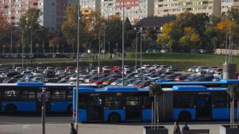 Sebességvita: ha autósszívatás, akkor legyen tömegközlekedés és P+R parkoló is