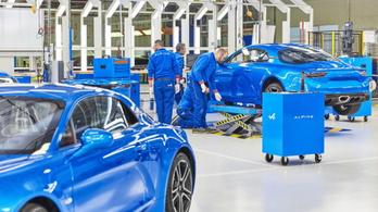 Alapos átszervezés jön a Renault-nál