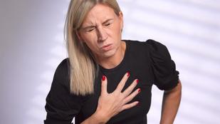 Tünetek, amikből nem is gondolnád, hogy a szíveddel van baj
