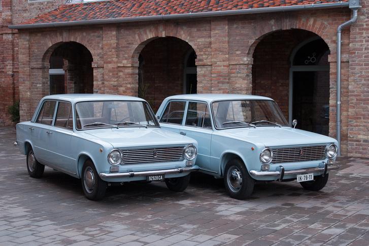 Melyik a jobb, a Fiat eredeti, vagy a Lada? Erről is volt cikkünk 2010-ben