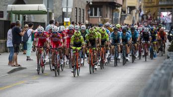 Zsúfolásig lehet topcsapatokkal a Tour de Hongrie