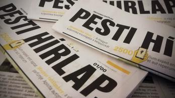 Visszatér a nyomtatott Pesti Hírlap, de még nem napi rendszerességgel
