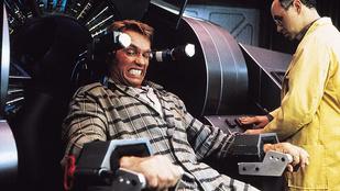 30 éve pukkantak ki Schwarzenegger szemgolyói