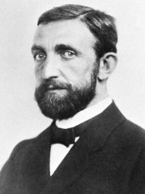 Lénárd Fülöp 1900-ban