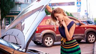 Alig használod az autód? Akkor ezekre figyelj!