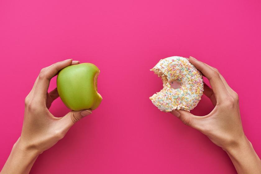 Jóval kevesebb kalóriát esznek, akik használják az agybecsapós trükköket: mutatjuk a legjobbakat