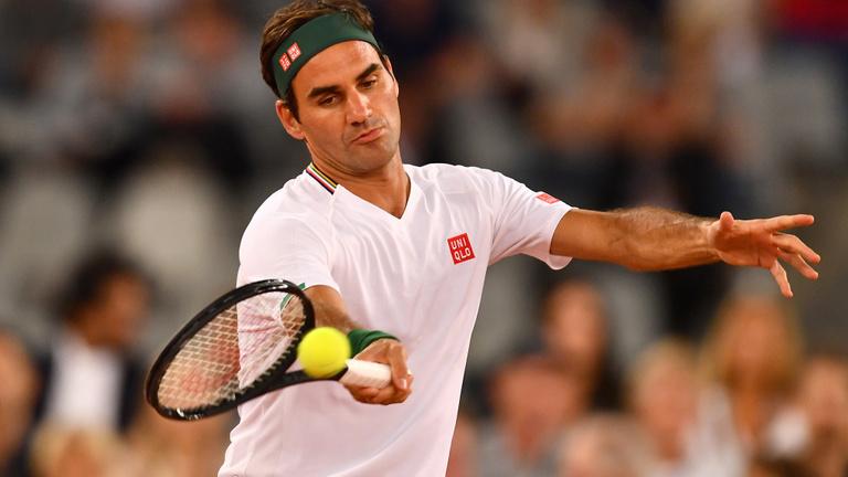 Federer először a világ legjobban kereső sportolója