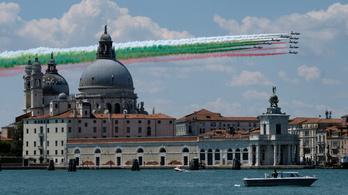 Szerdától minden olasz szabadon utazhat az országon belül