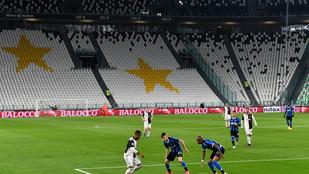 Megvan a menetrend, újraindul az olasz futballbajnokság