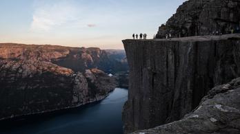 Újraindul a turizmus Norvégiában és Dániában, de a svéd határok zárva maradnak