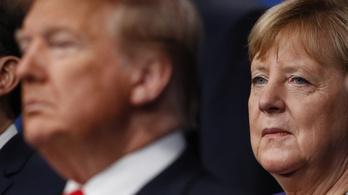 Merkel nemet mondott, nem megy el személyesen a G7-csúcsra
