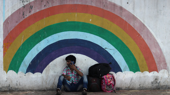 Indiában rekordsokan betegedtek meg, Brazíliában ezernél többen haltak meg