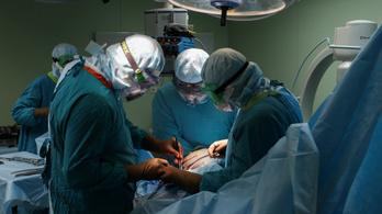 A koronavírus jelentősen megnöveli a műtét utáni halál kockázatát