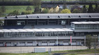 Megkapta az engedélyt az osztrák F1-es nagydíj