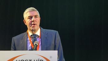 Bugár Béla abbahagyja az aktív politizálást
