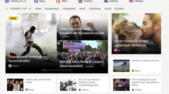 Mesterséges intelligenciára cseréli a hírszerkesztőit a Microsoft