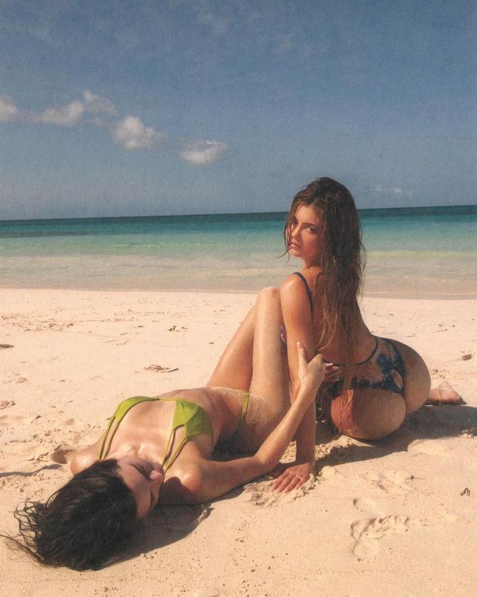 Kris Jenner egykori modell eddigi kalandos élete során öt leánynak (és egy fiúnak) adott életet: Kourtney, Kim és Khloé Kardashiannek, illetve Kendall és Kylie Jennernek