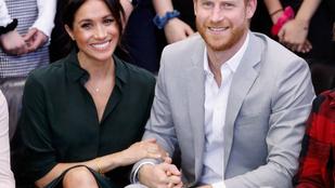 Harry herceg és Meghan Markle nem győznek költözni a paparazzik miatt