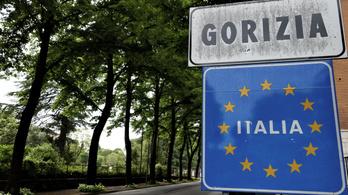 Két hét múlva teljesen kinyit Olaszország