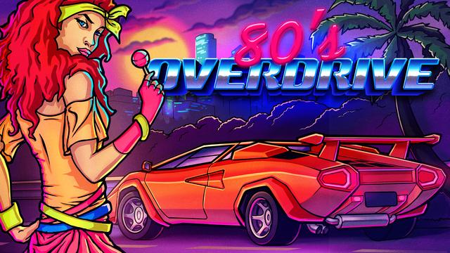 Véleményem az 80's Overdrive-ról