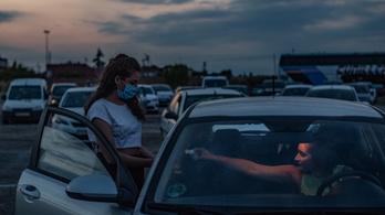 Nem gyullad fel az autó, ha benne marad a kézfertőtlenítő