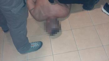 Kokainbuli közben csaptak le dílerekre Budapesten