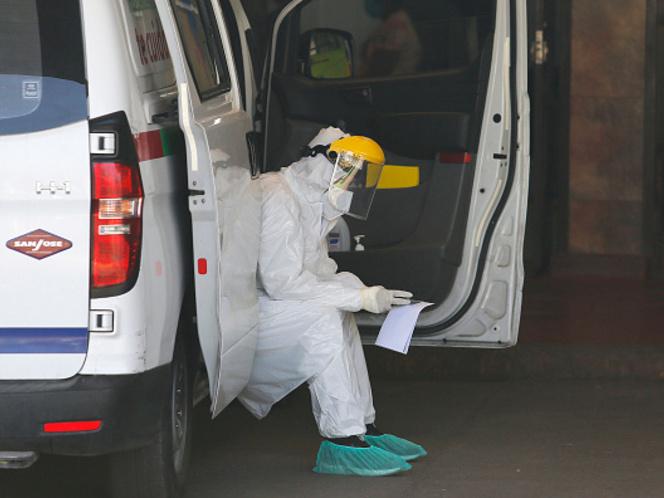 Koronavírus: nagy a baj Egyiptomban és Chilében