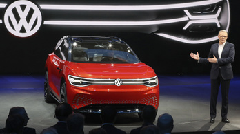 Németország úgy segítene az iparon, hogy több ezer eurós kedvezményt adna autóvásárlásra