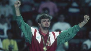 20 évesen előbb lett olimpiai bajnok, mint magyar bajnok