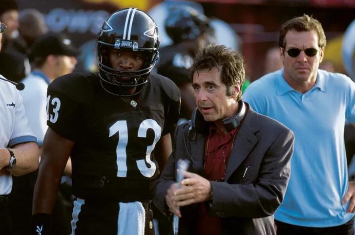 Jamie Foxx, Al Pacino és Dennis Quaid