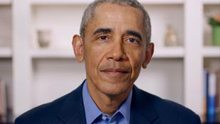 Obama békés cselekvésre szólított fel