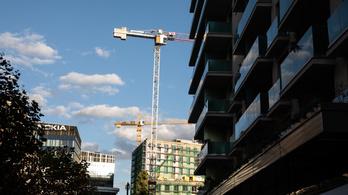 Ha azt hitte, most majd olcsóbban vehet új lakást, akkor téved