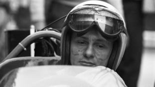 Ötven éve halt bele egy balesetbe az autóversenyzés zsenije