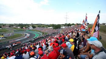 Hivatalos az F1-naptár kezdete, Stájer és 70. évforduló Nagydíj is lesz