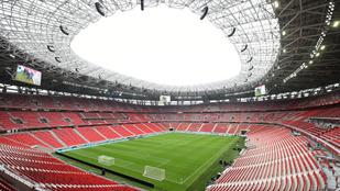 Több ezer szurkoló lesz kint a Magyar Kupa döntőjén