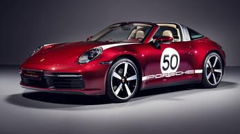 Tökéletes stílust ígér a legújabb Porsche